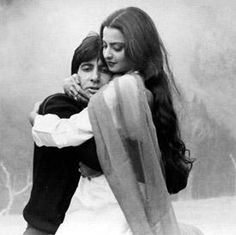 Amitabh and Rekha are in love and always were. But what happened that Amitabh never married Rekha. Here is unfolding the truth behind this off-screen affair of Bollywood. This is Amitabh Bachchan and Rekha real and untold story.