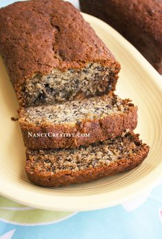 I was in a banana bread-making mood last weekend. And I just so happened to come across this recipe at Food.com, where they mentioned that this banana bread is served at the Disneyland Hotel. Not h…