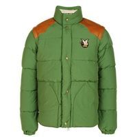 Toggs Duck Logo Down Jacket