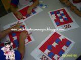 Resultado de imagem para festa junina educação infantil volpi