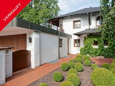 Exklusive, geräumige Villa in Bestlage