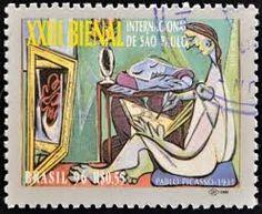 Brasil sello