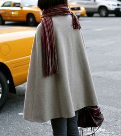 On The Street….UES, Manhattan « The Sartorialist