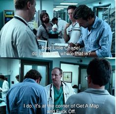 The hangover best movie ever!! I love this line!