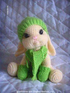 Mesmerizing Crochet an Amigurumi Rabbit Ideas. Lovely Crochet an Amigurumi Rabbit Ideas. Crochet Pikachu, Crochet Amigurumi, Amigurumi Patterns, Crochet Dolls, Crochet Patterns, Easter Crochet, Cute Crochet, Crochet Crafts, Yarn Crafts