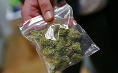 D.C. Man Asks Police for His Weed Back, and Gets It | Weedist