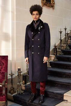97d164c1b9 The Kooples: Fall/Winter 2017-2018. Fashion AdviceFashion StylesRock Style Men's ...