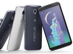 Nexus 6 #LollipopUpdate 5.1.1