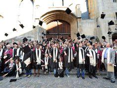 Les sept secteurs qui recrutent les jeunes diplômés