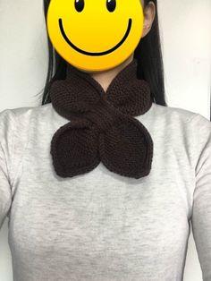 아이코드 네키목도리 만드는 두가지 방법 (서술도안첨부/동영상설명) : 네이버 블로그 Free Crochet, Knit Crochet, Knit Patterns, Free Pattern, Diy And Crafts, Crochet Necklace, Embroidery, Knitting, Fashion
