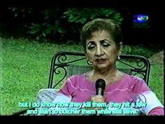 Sarita Otero: ¿Por qué dejé de comer carne? Why I stopped eating meat? - YouTube