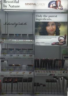 ☆ Naturally Sukirti ☆: Spotted At Target: Mineral Fusion & Shea Moisture ...