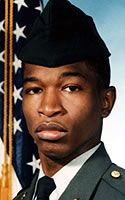 Army Staff Sgt. William J. Brooks  Died May 3, 2005 Serving During Operation Iraqi Freedom  30, of Birmingham, Ala.; assigned to the 1st Battalion, 64th Armor Regiment, 3rd Infantry Division, Fort Stewart, Ga.; killed May 3 when his unit was conducting a route security mission and an improvised explosive device detonated near his Humvee in Baghdad.