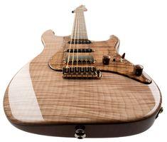 "psychoactivelectricity: "" 2013 Suhr Guitars Standard """