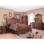 $2399.00  Acme Furniture - Florence 3 Piece Bedroom Set - 9754Ck-9757Ek-9760Q-3Set