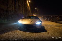 Kom og se Aston Martin i København Aston Martin Cars, Aston Martin Vanquish, James Bond 007 Spectre, Spectre 2015, Service Secret, Super Pictures, Columbia Pictures, Sweet Cars, Performance Cars