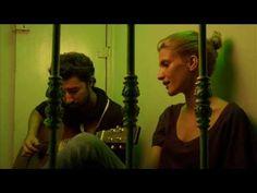 "▶ Tiago Bettencourt & Mantha ""Se Cuidas de Mim"" - videoclip oficial - YouTube"