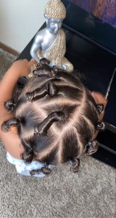 Easy Toddler Hairstyles, Simple, Hair Styles, Beauty, Hair Plait Styles, Hair Makeup, Hairdos, Haircut Styles, Hair Cuts