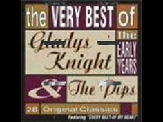 Gladys Knight & The Pips - Neither One of Us (Wants to Be the First To Say Goodbye) - YouTube