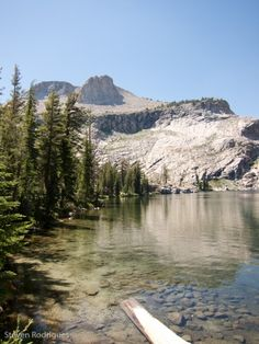 Best Hikes in Yosemite National Park
