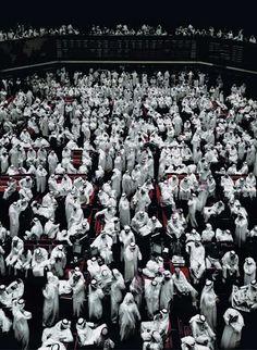 Atrapados por la imagen: Miradas fotográficas Hoy: Andreas Gursky - Alemani...