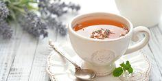 Lavendeltee | Die 10 besten Hausmittel gegen ... | Praxisvita