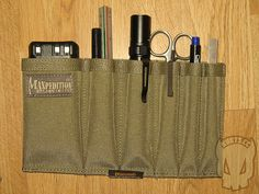 Maxpedition makes excellent products.