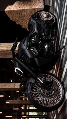 Harley Davidson V Rod, Harley Davidson Motorcycles, Custom Motorcycles, Cars And Motorcycles, Harley Bikes, Custom Street Bikes, Custom Bikes, Motorcycle Art, Motorcycle Design