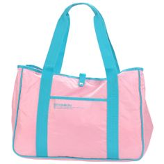 Tote bags Bensimon COLOR TOTE Pink / Pale - Free next day delivery with Spartoo.co.uk ! - Bags Women £ 21.59