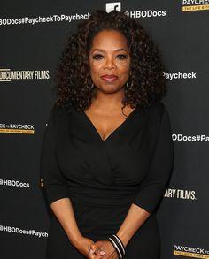 Pin for Later: Vous Ne Voulez Pas Vous Marier? Ces Stars Non Plus Oprah Winfrey