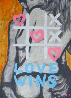 Eduardo Bessa: Nothing beats love...