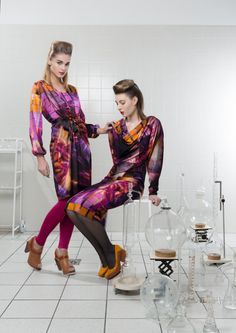 MLY - One of the 150x brands who give (trade) buyers a discount of 7,5%  Visit the GO Fashion Fair a enjoy sustainable fashion & Lifestyle products (cosmetics, small furniture, textiles, gifts..)