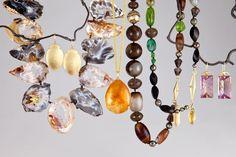 Friday gems from Gabriella Kiss #eganday #jewelry #gabriellakiss #jewels #gems #gemstones