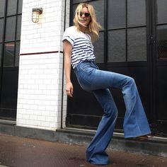 http://manrepeller.wpengine.netdna-cdn.com/wp-content/uploads/2015/07/camille-rowe-flare-jeans-instagram-man-repeller.jpg