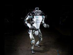 Watch the Boston Dynamics Atlas Robot Do a Backflip. Yes, a Backflip - Gizmocrazed - Future Technology News