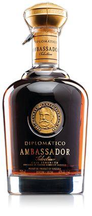 Ron Diplomático Ambassador