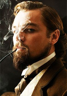 How i love this image - #leonardo dicaprio #djangounchained #photography