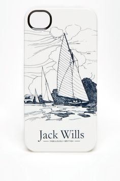 The Fermore Phone Case For Iphone 4 | Jack Wills