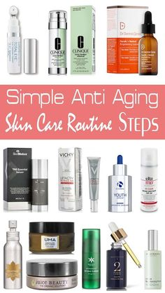 Best Anti Aging Skin Care Routine For – There are numerous key phrases we're explained to to look for when shopping for the makeup and skincare: n Anti Aging Tips, Best Anti Aging, Anti Aging Skin Care, Natural Skin Care, Natural Beauty, Creme Anti Age, Anti Aging Night Cream, Skin Care Routine Steps, Skin Care Tips
