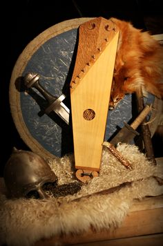 Hammered Dulcimer, Just Style, Harp, Ukulele, Musical Instruments, Medieval, Musicals, The Past, Workshop