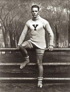 Yale - an Ivy League Gentleman