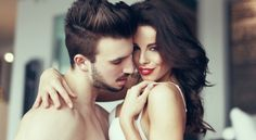 young couple having quick Kiss Her with Passion!ie