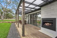 Pivot Homes Acreage Design and Build in Inverleigh.