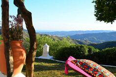 Andalusian Hills, Spain | boutique-homes.com