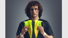 Ask David Luiz about  magista