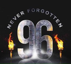 Justice for 96 #LFC #JFT96 #YNWA