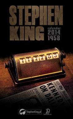Stephen King w galerii Darka Kocurka