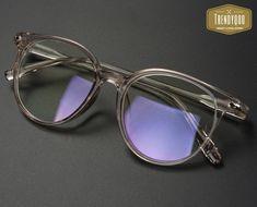 Fabal Blue Light Blocking Glasses Square Nerd Eyeglasses Frame Anti Blue Ray Glasses