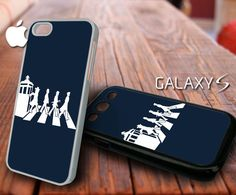 Tardis the Beatles iPhone case iPod case Samsung Galaxy case - Cases, Covers & Skins