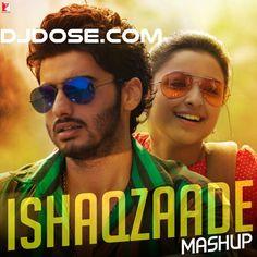 Ishaqzaade - Mashup Various,Download Ishaqzaade - Mashup Various,download album Ishaqzaade - Mashup Various